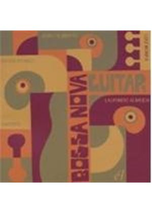 Various Artists - Bossa Nova Guitar (Music CD)