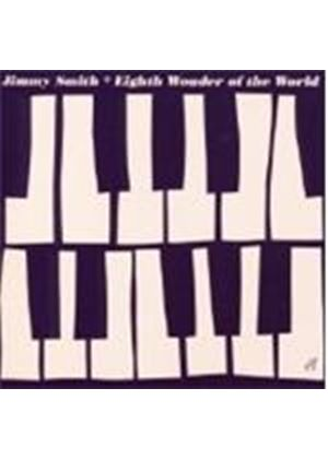 Jimmy Smith - Eighth Wonder Of The World (Music CD)