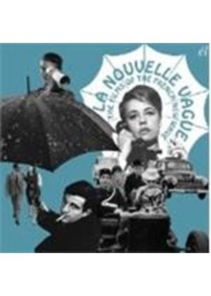 Various Artists - La Nouvelle Vague - The Films Of The French New Wave (Music CD)