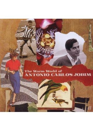 Antonio Carlos Jobim - Warm World Of Antonio Carlos Jobim (Music CD)