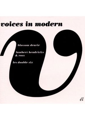 Blossom Dearie - Voices In Modern (Music CD)