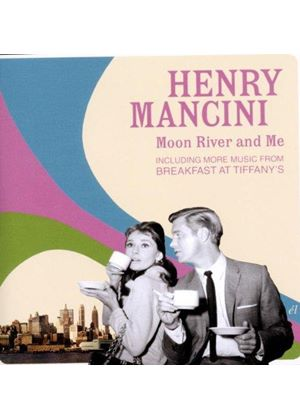 Henry Mancini - Moon River And Me (Music CD)