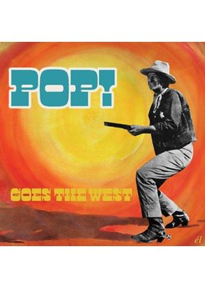 Various Artists - Pop! Goes the West (Music CD)