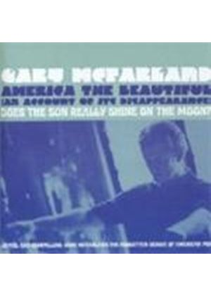 Gary McFarland - America The Beautiful