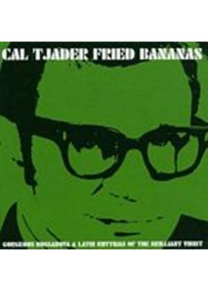 Cal Tjader - Fried Bananas (Music CD)