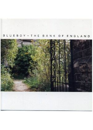 Blueboy - Bank Of England, The (Music CD)