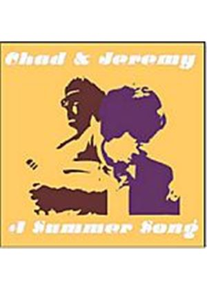 Chad & Jeremy - A Summer Song (Music CD)