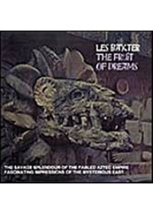 Les Baxter - The Fruit Of Dreams (Music CD)