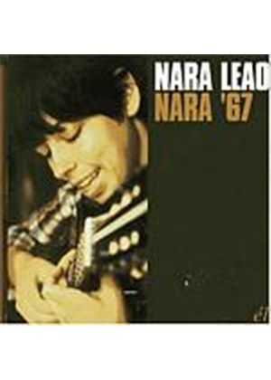 Nara Leao - Nara 67 (Music CD)