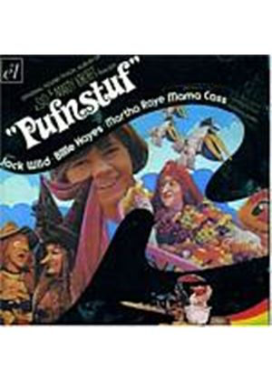 Original Soundtrack - Pufnstuf (Music CD)