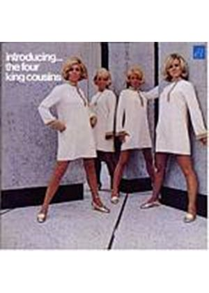 The Four King Cousins - Introducing... (Music CD)
