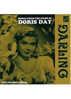 Doris Day - Darling... Songs From The Films Of... (Music CD)