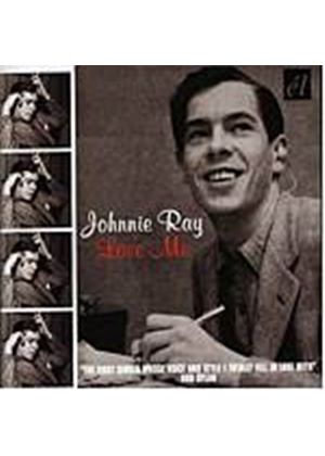 Johnnie Ray - Love Me (Music CD)