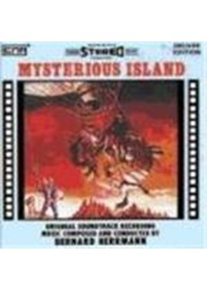 Various Artists - Mysterious Island (Music CD)
