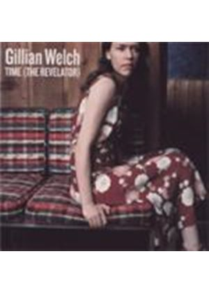 Gillian Welch - Time (The Revelator) (Music CD)