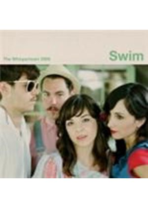 The Whispertown 2000 - Swim [Digipak] (Music CD)