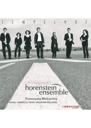 Tempelhof (Music CD)