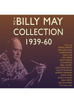 Billy May - Billy May Collection (1939-60) (Music CD)