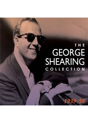 George Shearing - George Shearing Collection (1939-1958) (Music CD)