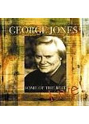George Jones - Some Of The Best (Live)