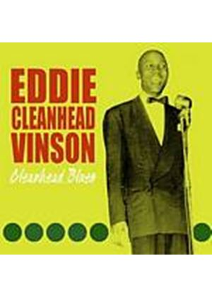 "Eddie ""Clean Head"" Vinson - Cleanhead Blues (Music CD)"
