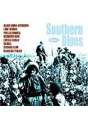 Various Artists - Southern Blues Vol.2