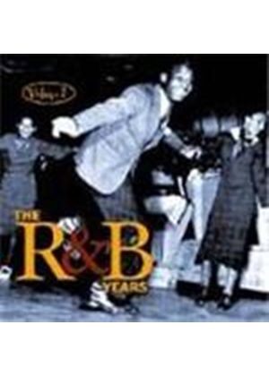 Various Artists - R&B Years Vol.1, The