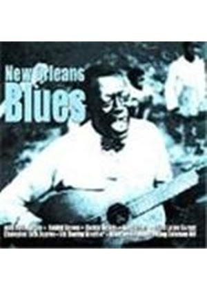 Various Artists - New Orleans Blues