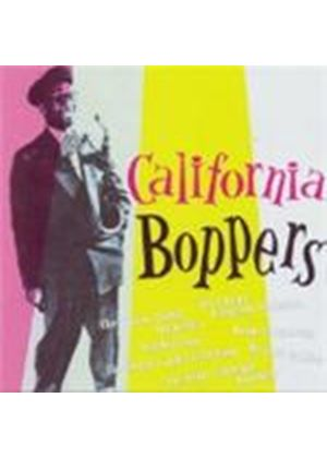 Various Artists - California Boppers
