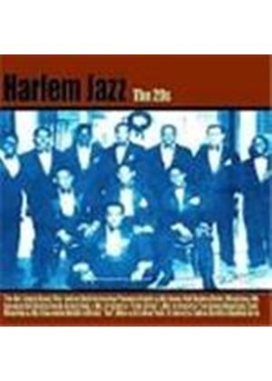 Various Artists - Harlem Jazz - The 20's
