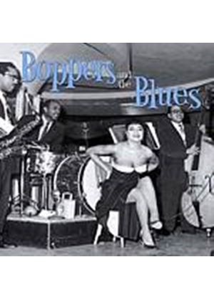 Various Artists - Boppers And The Blues (Music CD)