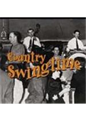 Various Artists - Country Swingtime