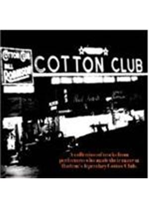 Various Artists - COTTON CLUB