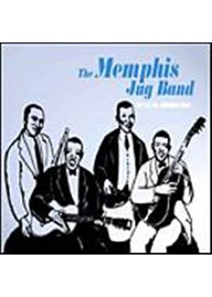Memphis Jug Band - In The Jailhouse Now (Music CD)