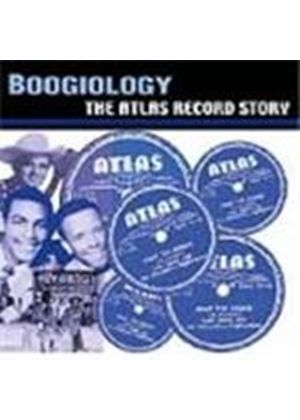 Various Artists - Atlas Story, The