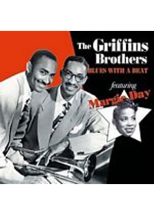 The Griffin Brothers - Blues With A Beat (Music CD)