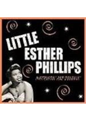 Esther Phillips - Mistrustin' And Deceivin'