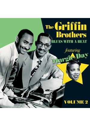 Griffin Brothers - Blues With A Beat