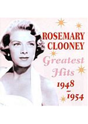 Rosemary Clooney - Greatest Hits 1948 - 1954 (Music CD)