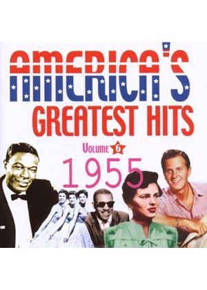 Various Artists - America's Greatest Hits Vol.6