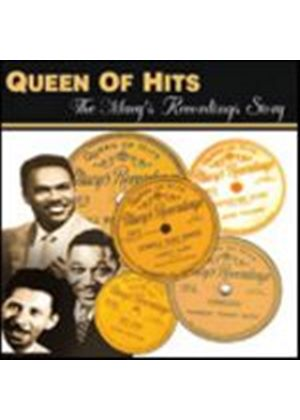 Various Artists - Queen Of The Hits - The Macys Story (Music CD)