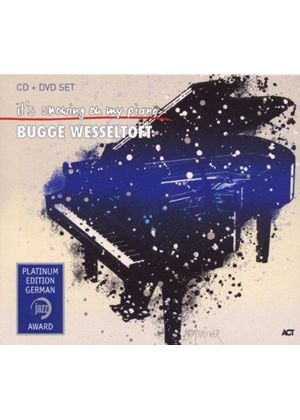 Bugge Wesseltoft - It's Snowing on My Piano (+2DVD) (Music CD)