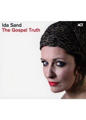 Ida Sand - Gospel Truth (Music CD)