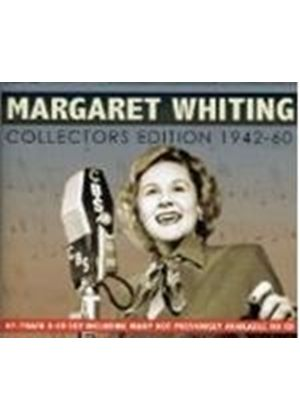 Margaret Whiting - Collectors' Edition 1942-60 (Music CD)