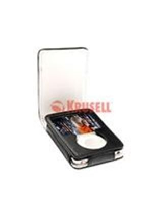 Apple iPod Nano 3G Music Case with Multidapt Black - 74121