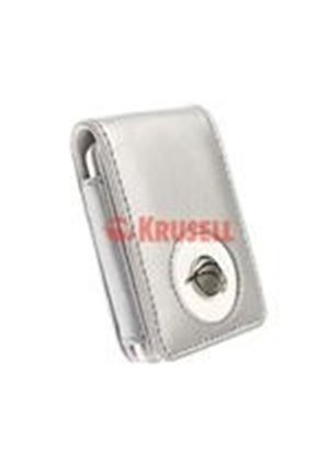 Apple iPod Nano 3G Music Case with Multidapt Silver - 74120