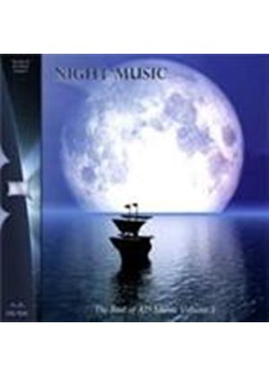 Various Artists - Best Of AD Music Vol.5, The (Night Music) (Music CD)
