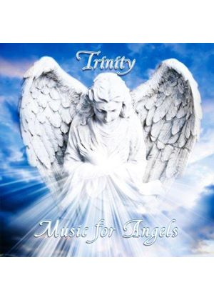 Trinity - Music for Angels (Music CD)