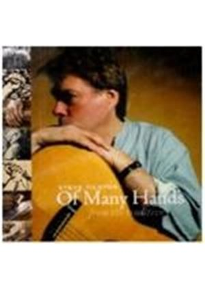Steve Tilston - Of Many Hands