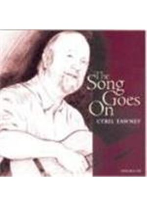 Cyril Tawney - Song Goes On, The